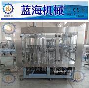 柠檬茶水饮料生产线