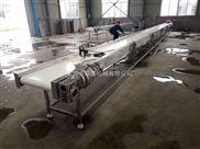 优质输送线物料提升机质量放心提升机鼎诚供应