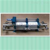 jl630 超高压软管 接头 水压测试 气密性测试 气驱液压泵 高压水泵图片