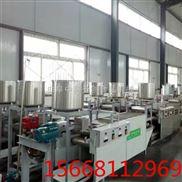 西宁小型豆腐皮机生产厂家