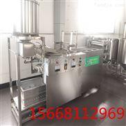 益阳小型豆腐皮机,做豆腐皮的设备厂家