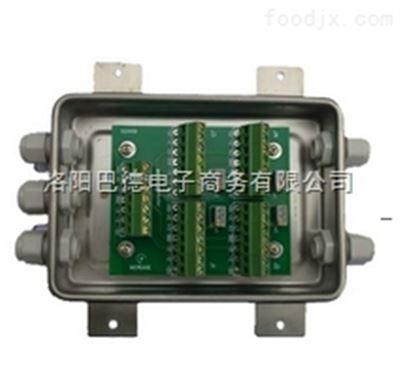 jxhl01-4-s接线盒柯力称重传感器