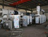 电加热空气能烘干箱设备