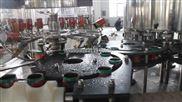 易拉罐飲料生產線