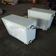 SZNF-7#热水暖风机 工厂车间热水暖风机