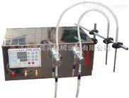 濮陽磁力泵灌裝機&小型液體灌裝機廠家&濟南鑫儒奕機械