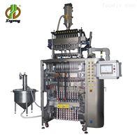 DXD-FB-12代餐粉包裝機