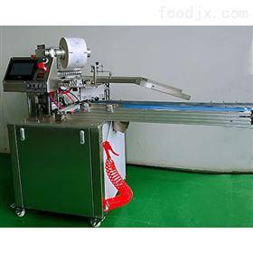 SRZ-408合肥三若SRZ-408型酥式月饼纸包机