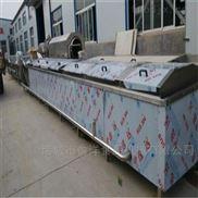 厂家供应连续式不锈钢水浴式豆干巴氏杀菌机