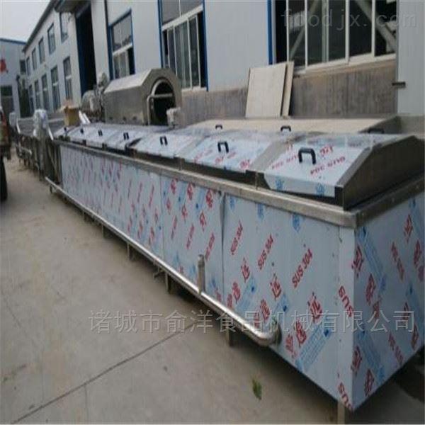 厂家供应连续式优质不锈钢饮料巴氏杀菌机