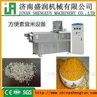 TSE70济南自热米饭大米加工机械厂家
