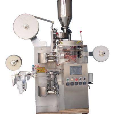 花草茶混合高速包装机