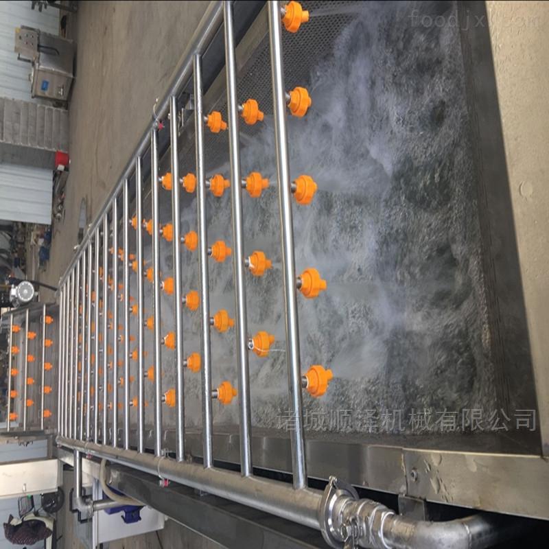 江苏地区大虾解冻机 海鲜解冻设备