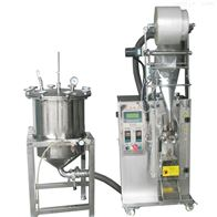 DXD-1000YB1自动液体包装机