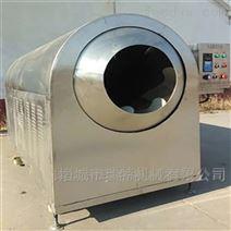 DRT炒中(zhong)藥材的機器(qi)設備