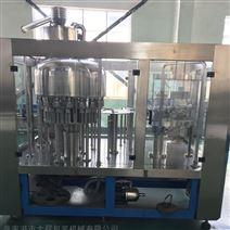 飲料設備生產廠家不銹鋼瓶裝水全自動灌裝機