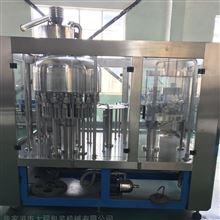 液体自动灌装机液体包装生产线