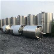 加工定制各种不锈钢储罐 酒精储罐 50方储罐