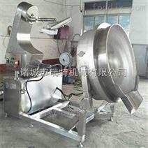 DRT炒苦丁茶的机器设备