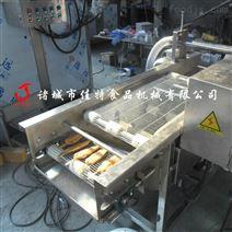 吉林藕盒上漿專用連續式上漿機