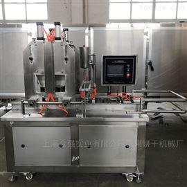 小型糖果机械 果胶软糖浇注生产线 免安装