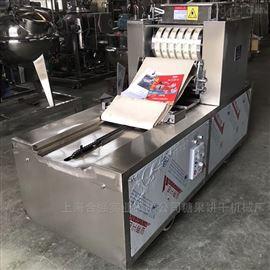 食品机械、早餐牛奶饼干机 高钙奶饼成型机
