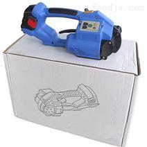 广州手提式电动捆扎机PP和PET带通用