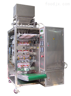 DXD-Y4高速四邊封液體包裝機