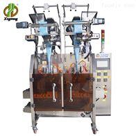 咖啡粉自动粉末包装机