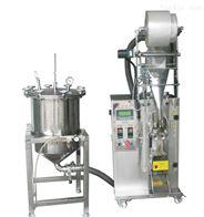 蜂蜜糖浆液体包装机