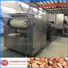 HQ-600型粗粮饼干机