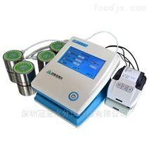 食品水活度测定仪使用方法/原理