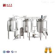 啤酒釀造設備啤酒屋設備,自釀啤酒設備