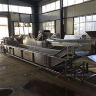 SZ4000威海专供多功能鳕鱼鱼片裹冰衣设备