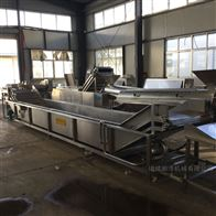 SZ4000威海专供多功能高效鳕鱼鱼片裹冰衣设备