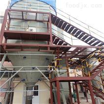 噴霧干燥塔設備節約能源方式