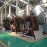 SZH6000双锥混合干燥机