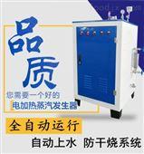 電蒸汽(qi)發生(sheng)器 蒸煮(zhu)滅(mie)菌加熱定(ding)型 小型電鍋爐