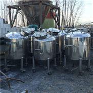长期供应二手自吸式发酵罐