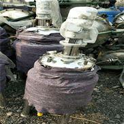 长期转让二手自吸式发酵罐
