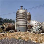 低价处理二手生物发酵罐