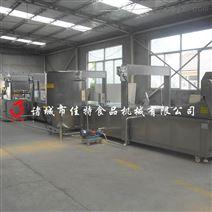 南京批量生产的薯片油炸机