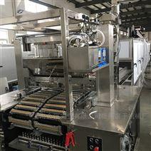 全自動立體軟糖成型機 凝膠軟糖澆注生產線