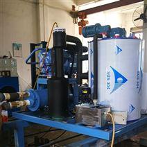 思諾威爾工廠直售3噸片冰制冰機
