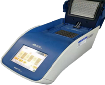 PCR仪温度校准系统
