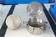薯类淀粉加工设备 淀粉旋流器厂家