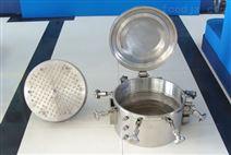 薯类加工设备 淀粉旋流器参数