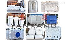 大型吹塑制品常见的质量问题及解决方法