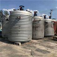 山东厂家订做药材反应釜 食品发酵罐 可加热