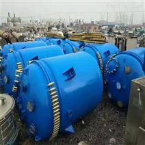 訂做1000L不銹鋼蒸(zheng)汽加熱反應釜 反應設備